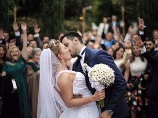El matrimonio de Laura y César 3