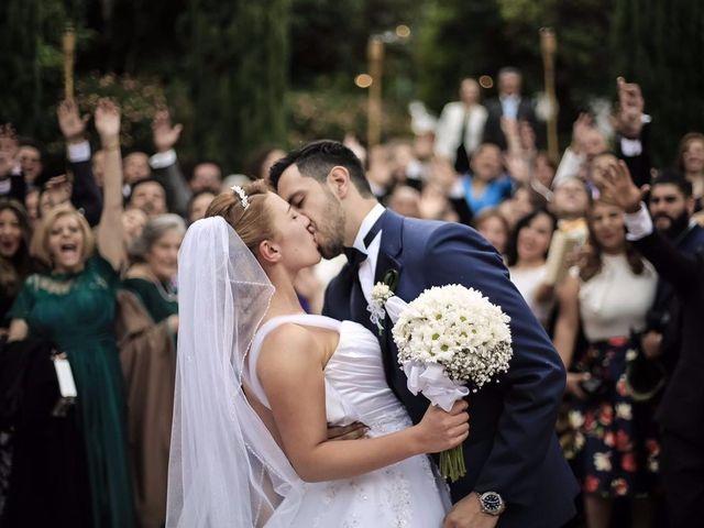 El matrimonio de César y Laura en Bogotá, Bogotá DC 2
