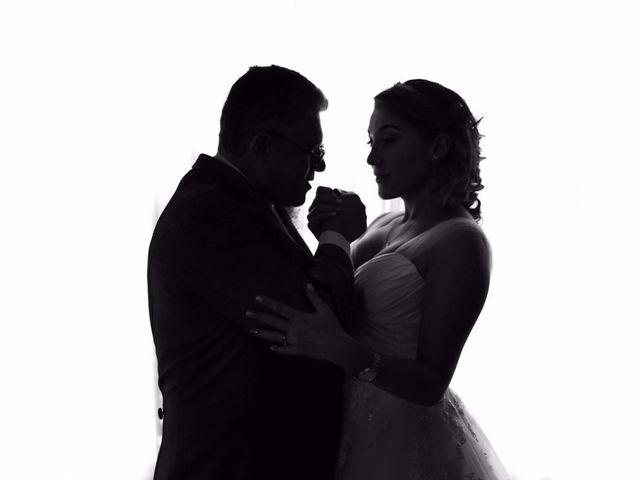 El matrimonio de César y Laura en Bogotá, Bogotá DC 11
