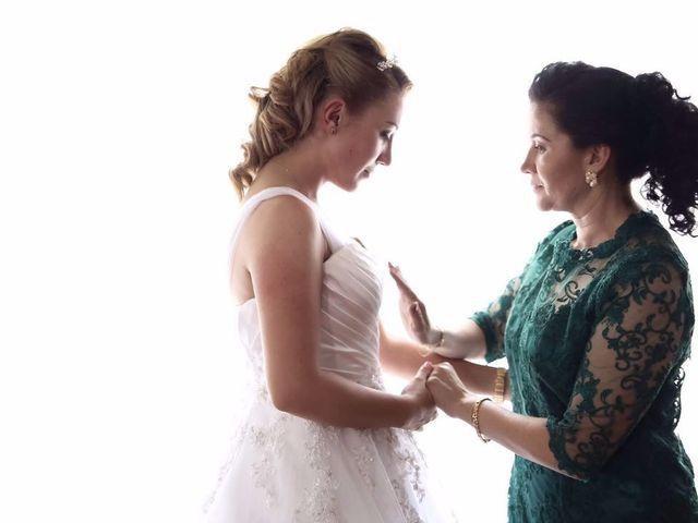 El matrimonio de César y Laura en Bogotá, Bogotá DC 12