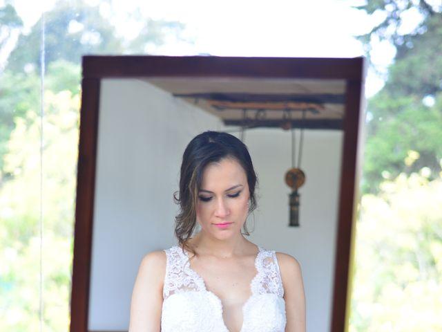 El matrimonio de Lázaro y Paola en Bogotá, Bogotá DC 11