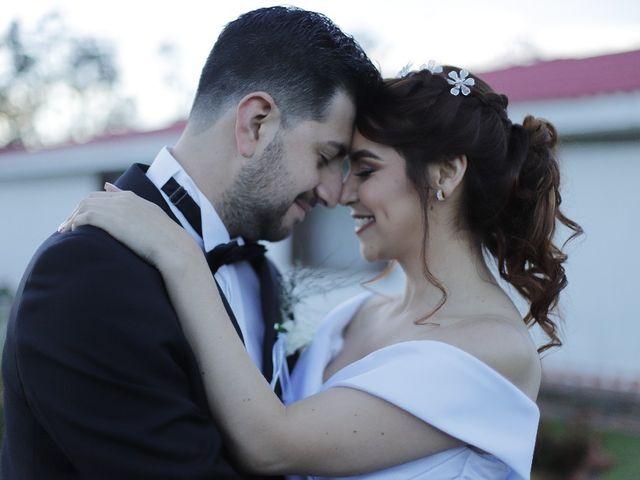 El matrimonio de Juan David y Natalia en Chía, Cundinamarca 1