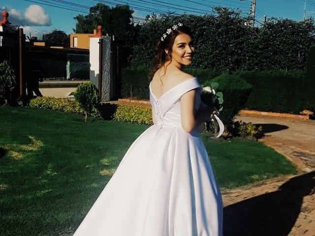 El matrimonio de Juan David y Natalia en Chía, Cundinamarca 5
