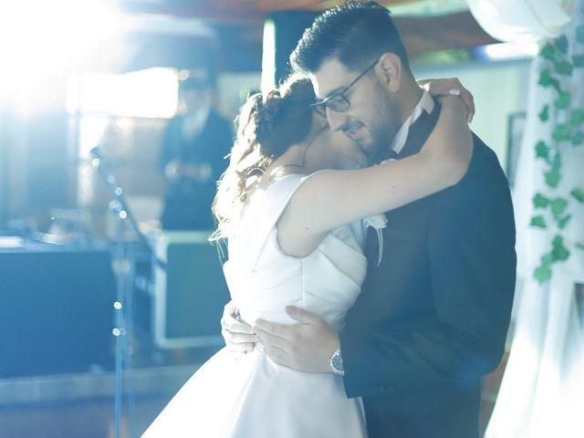 El matrimonio de Juan David y Natalia en Chía, Cundinamarca 2