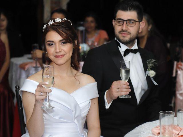 El matrimonio de Juan David y Natalia en Chía, Cundinamarca 6