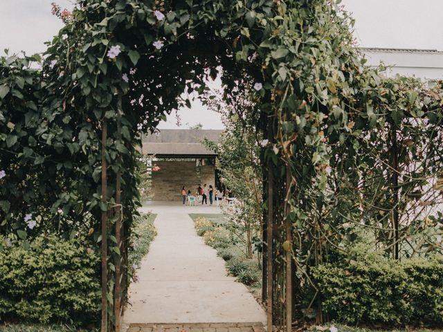 El matrimonio de Esteban y Elizabeth en Pereira, Risaralda 3