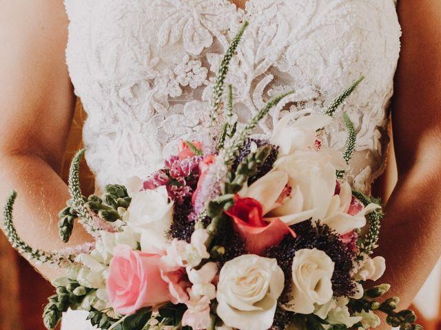 El matrimonio de Esteban y Elizabeth en Pereira, Risaralda 20