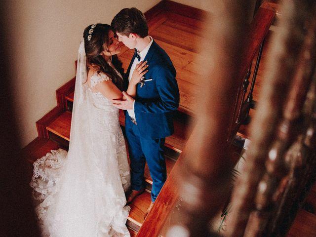 El matrimonio de Esteban y Elizabeth en Pereira, Risaralda 21