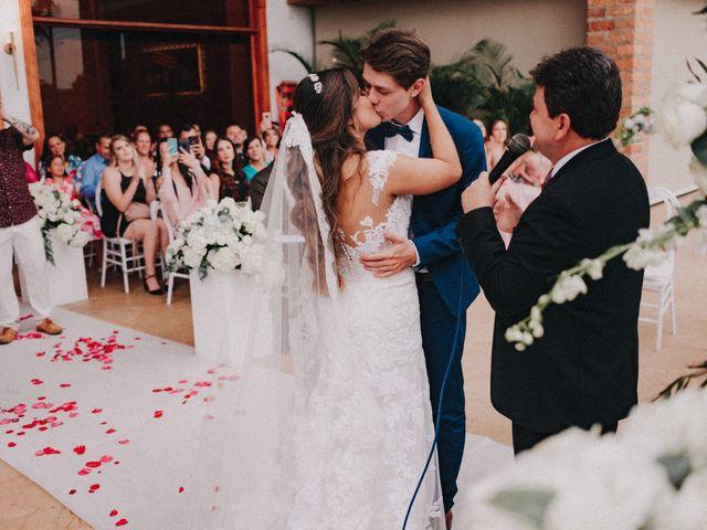 El matrimonio de Esteban y Elizabeth en Pereira, Risaralda 25