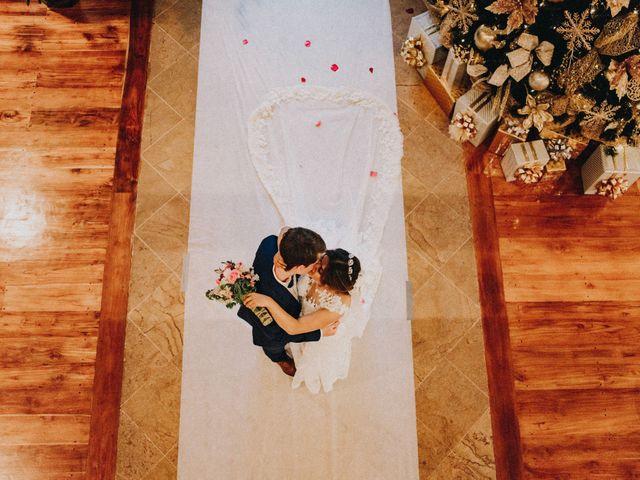 El matrimonio de Esteban y Elizabeth en Pereira, Risaralda 26