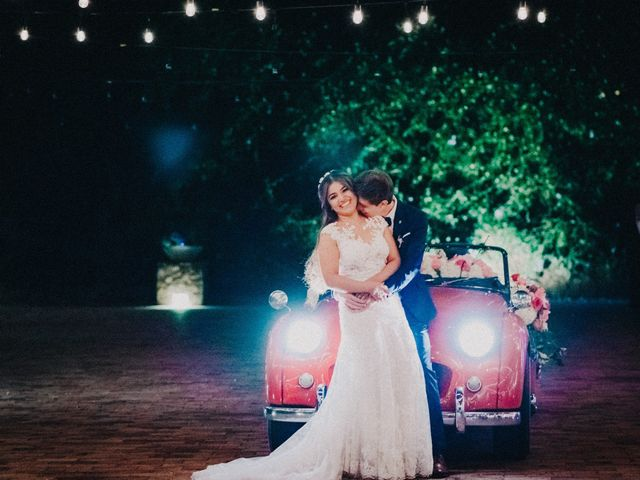 El matrimonio de Esteban y Elizabeth en Pereira, Risaralda 32
