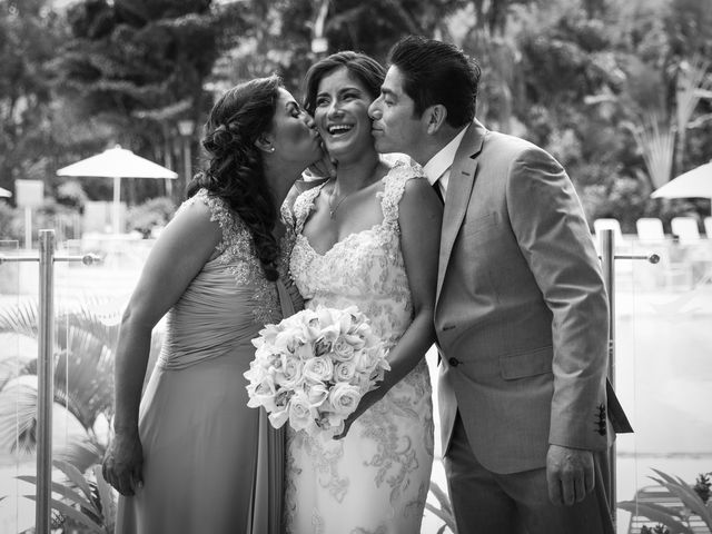 El matrimonio de Luis Alejandro y Berenice en Ibagué, Tolima 9