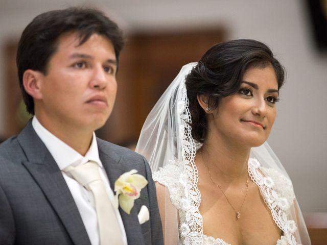 El matrimonio de Luis Alejandro y Berenice en Ibagué, Tolima 10