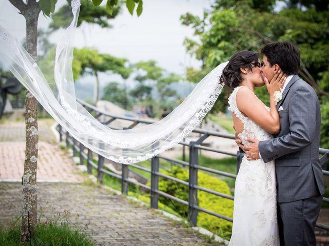 El matrimonio de Luis Alejandro y Berenice en Ibagué, Tolima 12