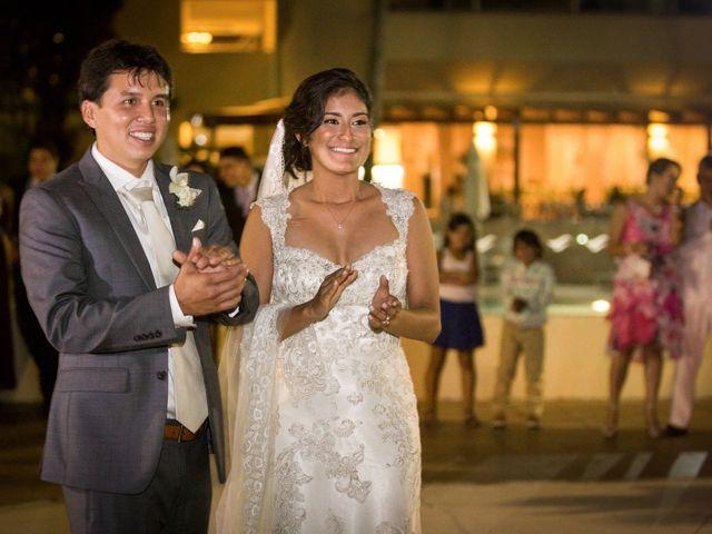 El matrimonio de Luis Alejandro y Berenice en Ibagué, Tolima 13