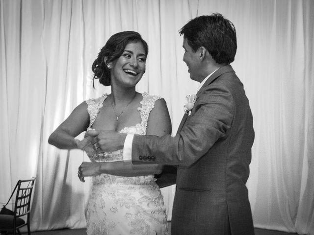 El matrimonio de Luis Alejandro y Berenice en Ibagué, Tolima 14