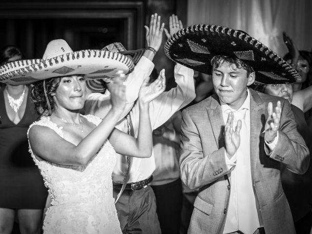 El matrimonio de Luis Alejandro y Berenice en Ibagué, Tolima 15