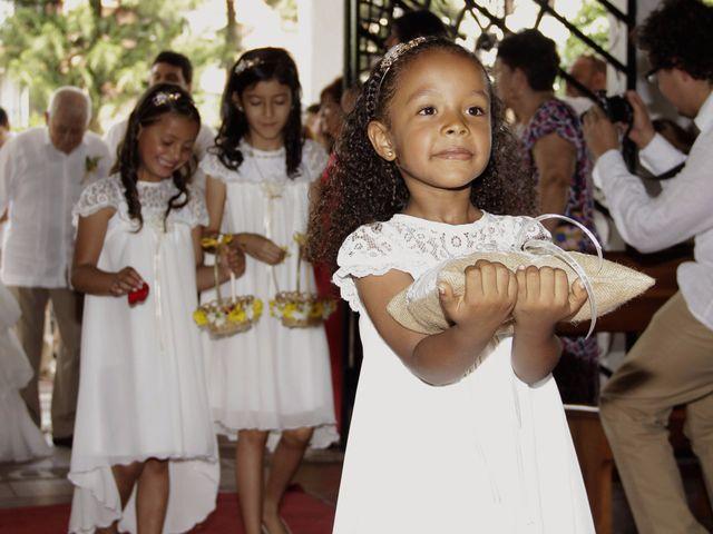 El matrimonio de Julian y Natalia en Ibagué, Tolima 9
