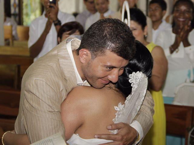 El matrimonio de Julian y Natalia en Ibagué, Tolima 11