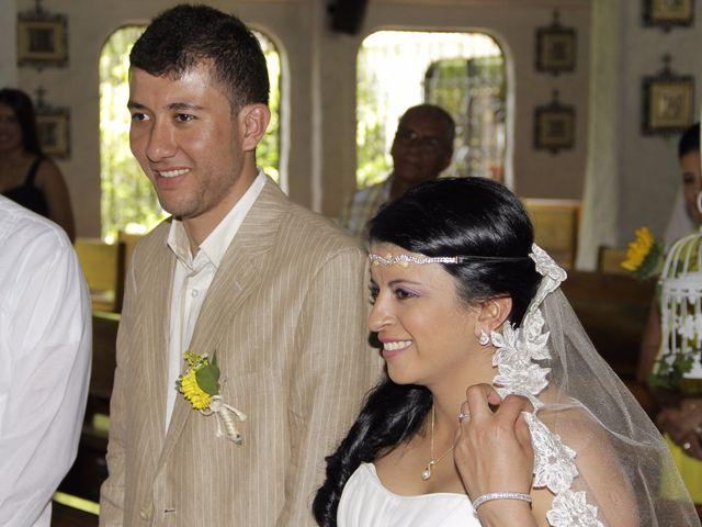 El matrimonio de Julian y Natalia en Ibagué, Tolima 14