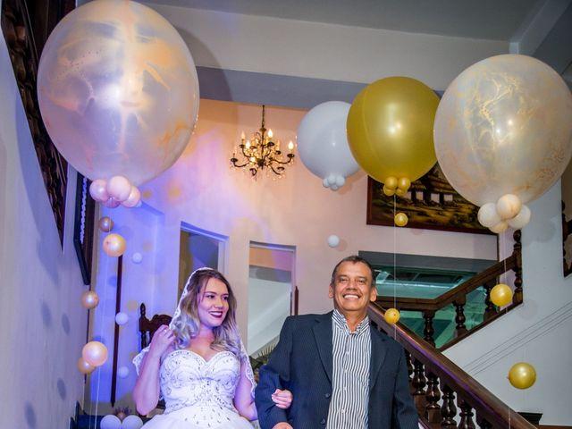 El matrimonio de Julian y Jennifer en Pereira, Risaralda 3