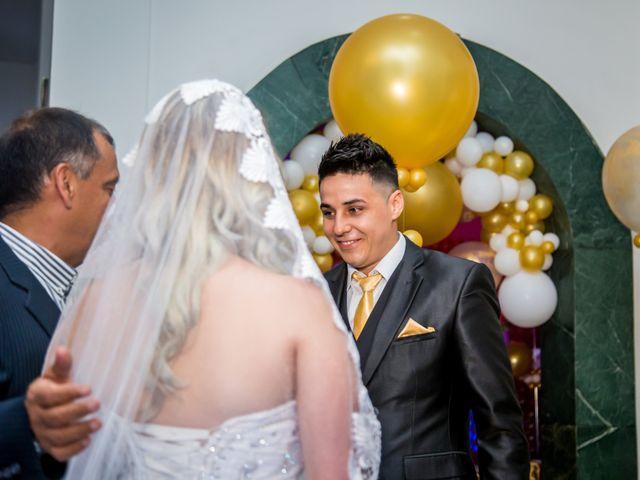 El matrimonio de Julian y Jennifer en Pereira, Risaralda 5