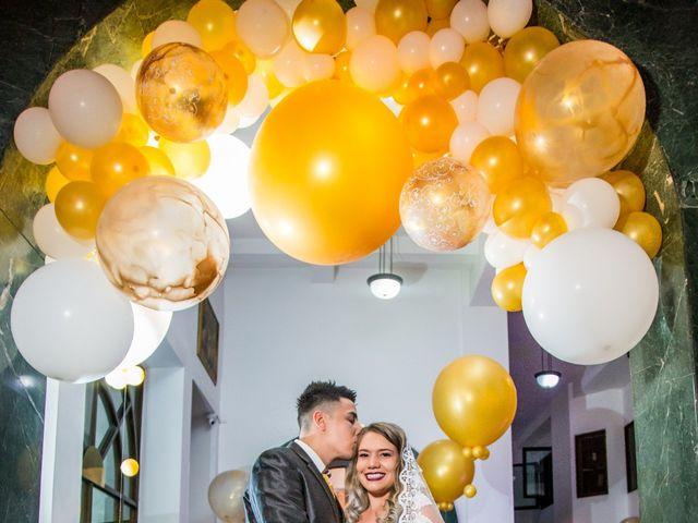 El matrimonio de Julian y Jennifer en Pereira, Risaralda 2