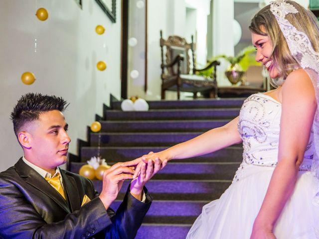El matrimonio de Julian y Jennifer en Pereira, Risaralda 12