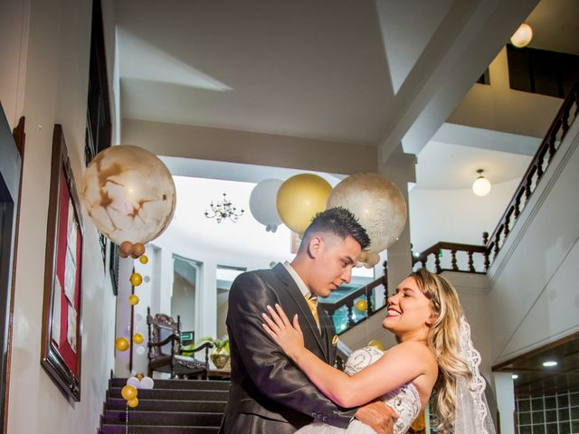 El matrimonio de Julian y Jennifer en Pereira, Risaralda 14