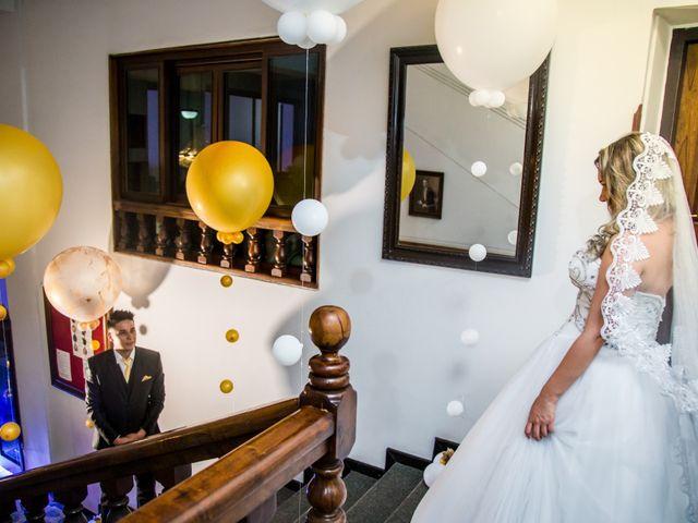 El matrimonio de Julian y Jennifer en Pereira, Risaralda 15