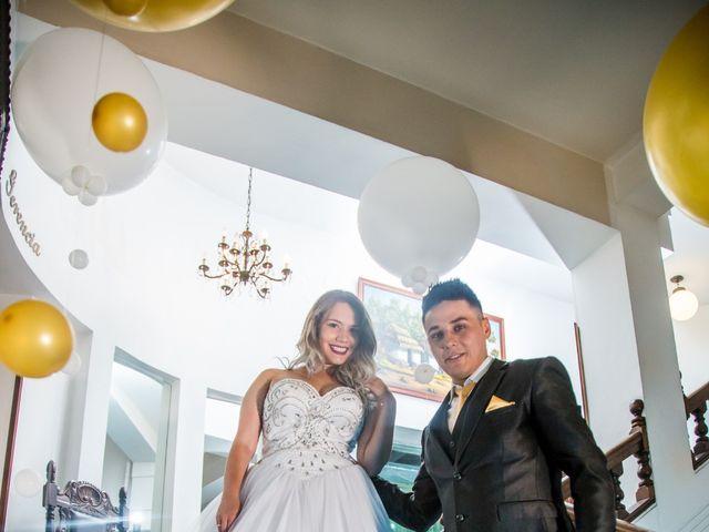 El matrimonio de Julian y Jennifer en Pereira, Risaralda 17