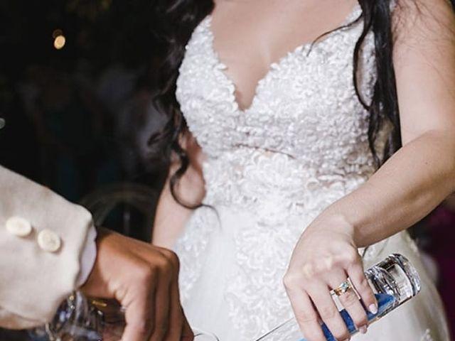 El matrimonio de José y Victoria en Cartagena, Bolívar 3