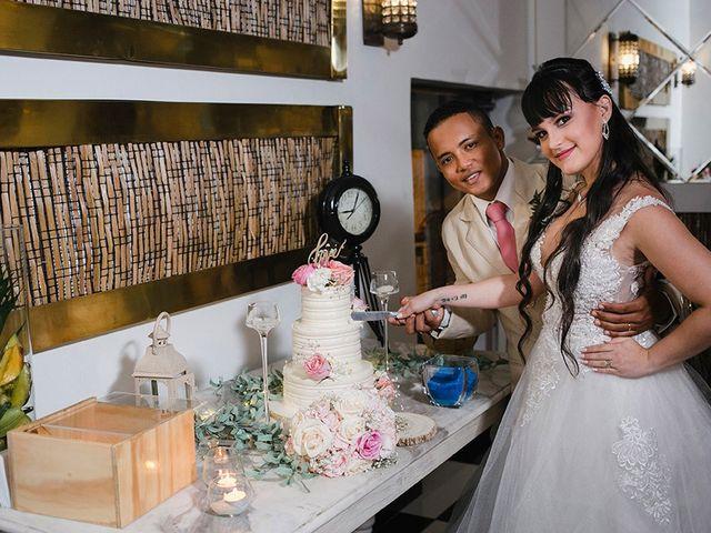 El matrimonio de José y Victoria en Cartagena, Bolívar 4