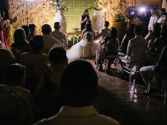 El matrimonio de José y Victoria en Cartagena, Bolívar 5