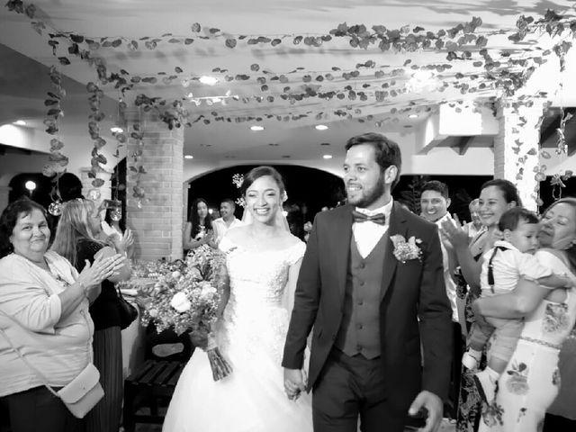 El matrimonio de Darwin y Elisabet en Jamundí, Valle del Cauca 7