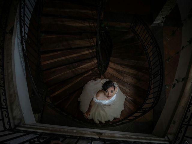 El matrimonio de Darwin y Elisabet en Jamundí, Valle del Cauca 8