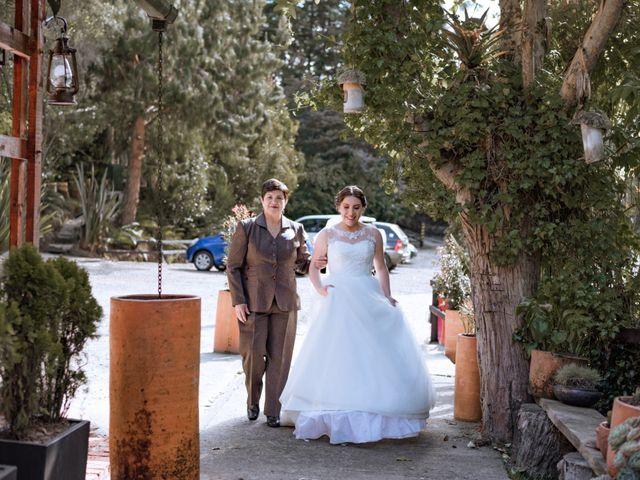 El matrimonio de Fredy y Johana en Bogotá, Bogotá DC 6