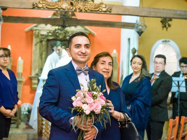 El matrimonio de Fredy y Johana en Bogotá, Bogotá DC 8