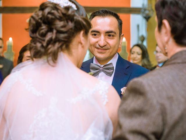 El matrimonio de Fredy y Johana en Bogotá, Bogotá DC 9