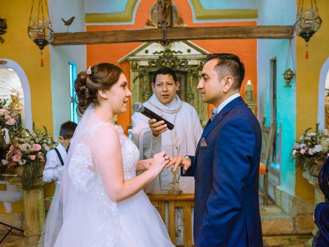 El matrimonio de Fredy y Johana en Bogotá, Bogotá DC 13