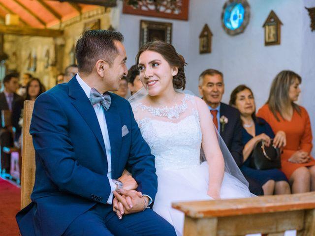 El matrimonio de Fredy y Johana en Bogotá, Bogotá DC 14