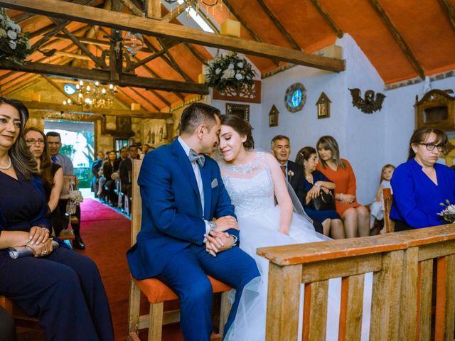 El matrimonio de Fredy y Johana en Bogotá, Bogotá DC 15
