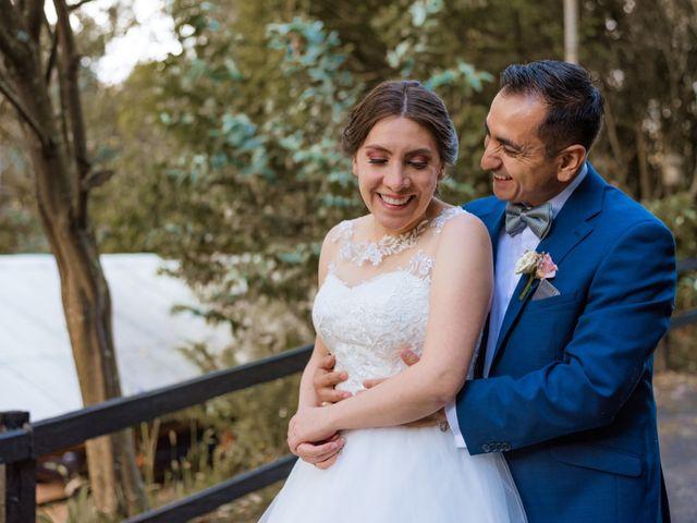 El matrimonio de Fredy y Johana en Bogotá, Bogotá DC 17