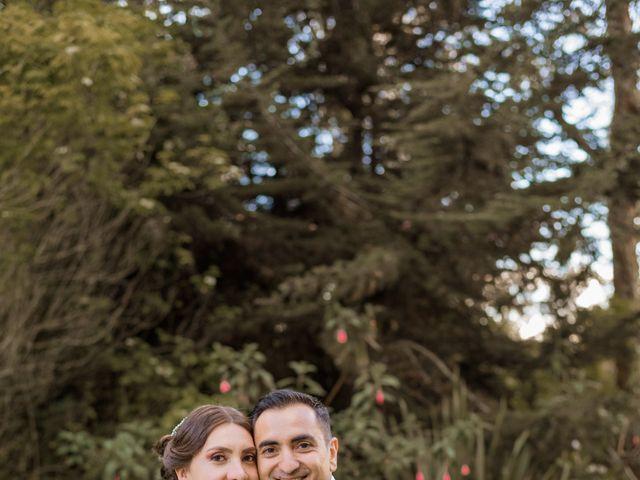 El matrimonio de Fredy y Johana en Bogotá, Bogotá DC 20