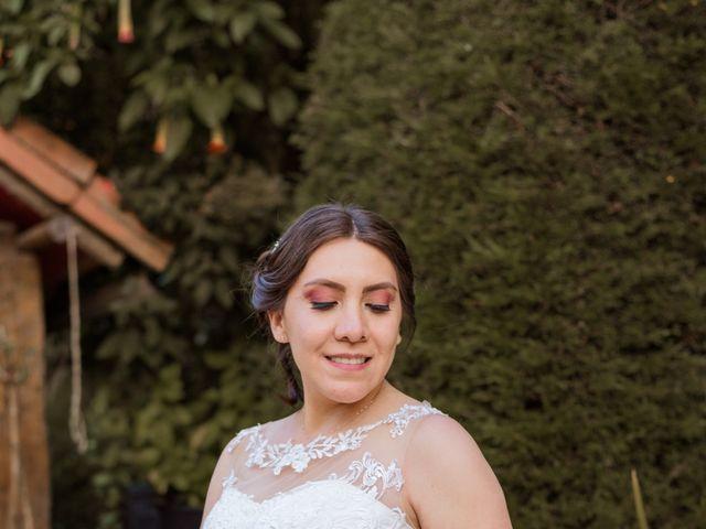 El matrimonio de Fredy y Johana en Bogotá, Bogotá DC 21