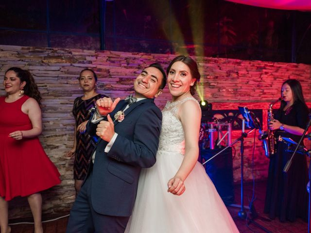 El matrimonio de Fredy y Johana en Bogotá, Bogotá DC 26