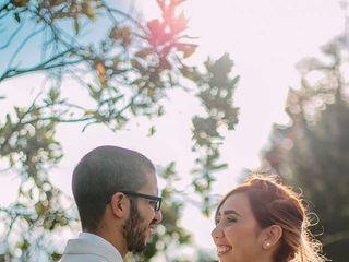 El matrimonio de Laura Cristina  y Waldír Alexander 1