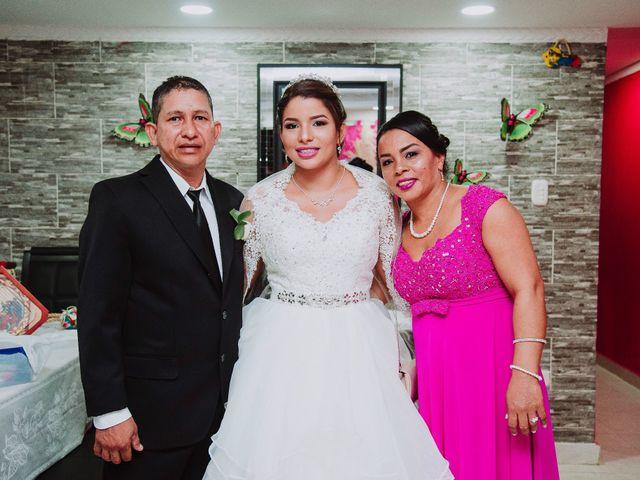 El matrimonio de Andrés y Lisbeth  en Barranquilla, Atlántico 3
