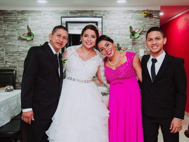 El matrimonio de Andrés y Lisbeth  en Barranquilla, Atlántico 4