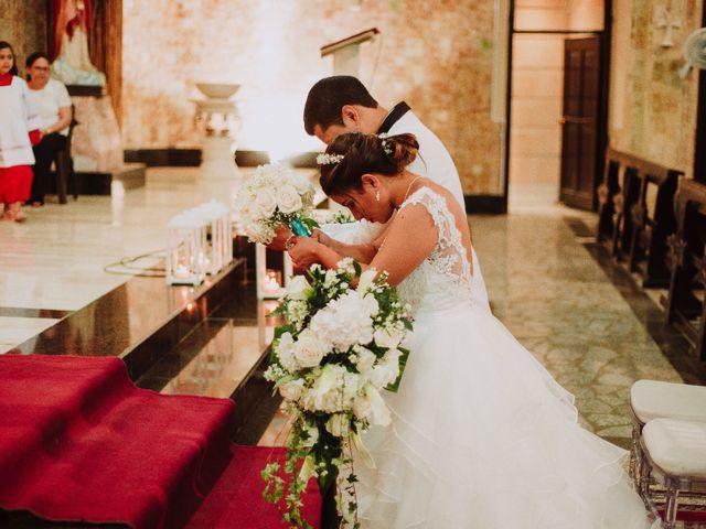 El matrimonio de Andrés y Lisbeth  en Barranquilla, Atlántico 9